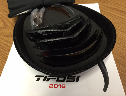 2016 Tifosi Pro Escalate S.F.H. Review
